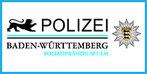 Logo Polizei Baden Württemberg