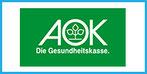 Logo AOK Gesundheitskasse