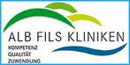 Logo Alb Fils kliniken
