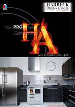 Pro HA Küchenherde