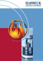 Herdbauteile der Firma Harbeck Metallbau GmbH