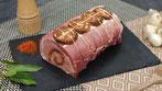 rôti de porc au chorizo