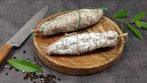 feuilleté à base de viande et d'oeufs, pâté de pâque