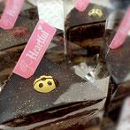 ハートフルのベルギーショコラ