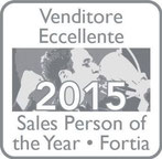 Logo SalesPerson of the Year