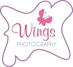 logo and link to Wings Photography