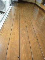 室内床塗装は熊本市の(有)岩津塗装