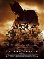 Batman empeza (2005)