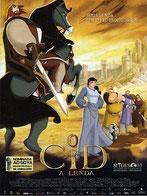El Cid, a lenda (2003)