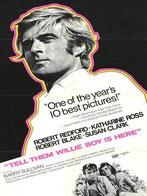 O val do fuxitivo (1969)