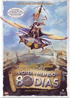 A volta ó mundo en 80 días (2004)