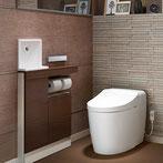 ☆トイレ・温水洗浄便座