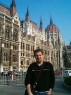 Parlament von Pest