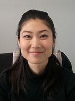 IELTS対策 専任プロ講師 Miki