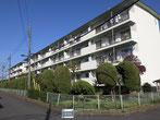 さいたま市内マンション 4階建・40戸・2棟(鉄部塗装)