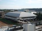 埼玉県立狭山工業高等学校(屋根防水改修)