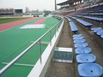 さいたま市駒場運動公園競技場(外壁改修)