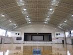 埼玉県立川口東高校・体育館(全体建築改修)