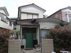 さいたま市内個人邸(外壁・屋根塗装)