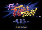 Final Fight 3 / Final Fight Tough