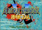 Samurai Spirits Zero Special / Samurai Shodown V Special