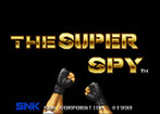 The Super Spy