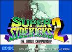 Super Sidekicks 2 / Tokuten Oh 2