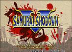 Samurai Spirits Zero / Samurai Shodown V