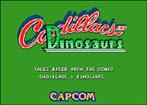 Cadillacs & Dinosaurs