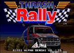 Thrash Rally / Rally Chase