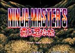 Ninja Master's
