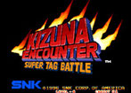 Kizuna Encounter / Fu'un Super Tag Battle