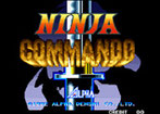 Ninja Commando