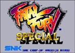 Fatal Fury Special / Garou Densetsu Special