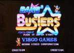Bang Bang Busters