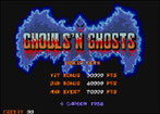Ghouls'n'Ghosts