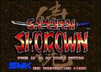 Samurai Spirits / Samurai Shodown