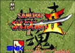 Samurai Spirits 2 / Samurai Shodown II