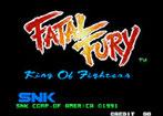 Fatal Fury / Garou Densetsu