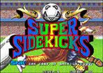 Super Sidekicks / Tokuten Oh