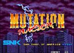Mutation Nation