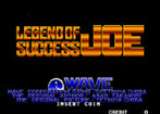 Legend of Success Joe / Ashita No Joe
