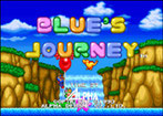 Blue's Journey / Raguy