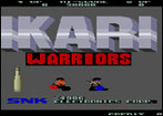 Ikari Warriors