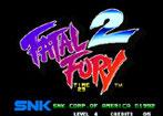 Fatal Fury 2 / Garou Densetsu 2