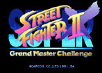 Super Street Fighter II Turbo / Super Street Fighter II X