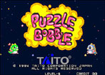 Puzzle Bobble / Bust A Move