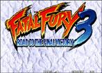 Fatal Fury 3 / Garou Densetsu 3
