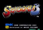 Sengoku 3 / Sengoku 2001