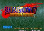 Samurai Spirits 4 / Samurai Shodown IV